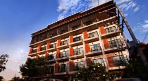 B2 Khamtieng Boutique & Budget Hotel