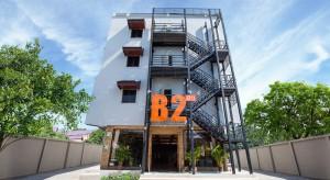 B2 Night Bazaar Chiang Rai Boutique & Budget Hotel