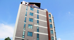 B2 Nimman Premier Hotel