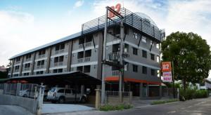 B2 Santitham (Wat Jed Yod) Boutique & Budget Hotel