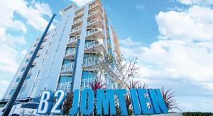 B2 Jomtien Pattaya Boutique & Budget Hotel